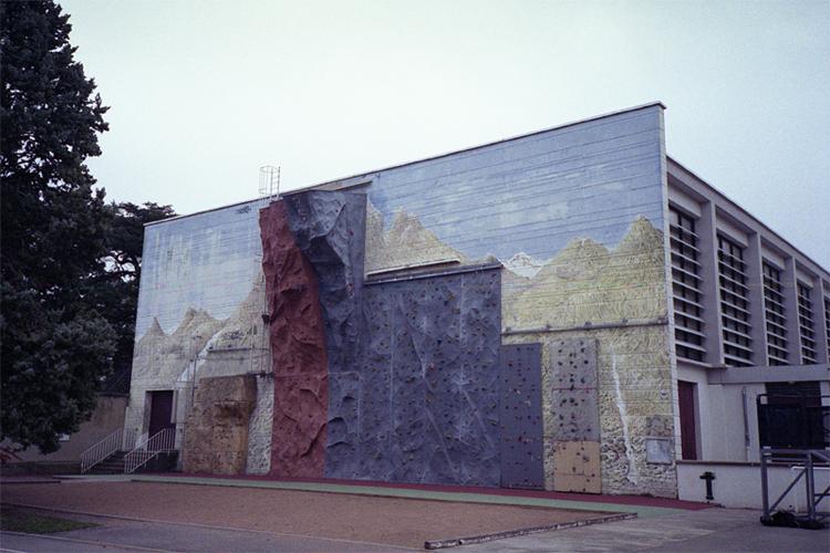 élément d'architecture 6